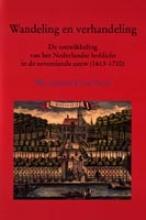 W.B. de Vries Wandeling en verhandeling