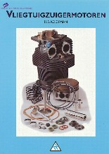 H.S. Kooyman , Vliegtuigzuigermotoren