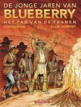 Blanc-dumont,,Michel/ Corteggiani,,Francios Blueberry, Jonge Jaren van 17