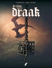 Suro,,Michel/ Corbeyran,,Eric Clan van de Draak 04