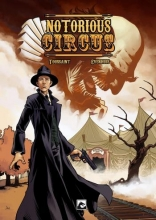 Toussaint Notorious Circus