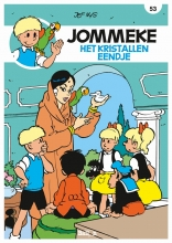 Nys,,Jef Jommeke 053