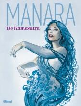 Manara Milo, Collectie Manara Hc04