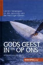 Wilkin Van de Kamp , Gods geest in en op ons