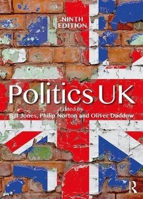 Bill Jones,   Philip (University of Hull, UK) Norton,Politics UK
