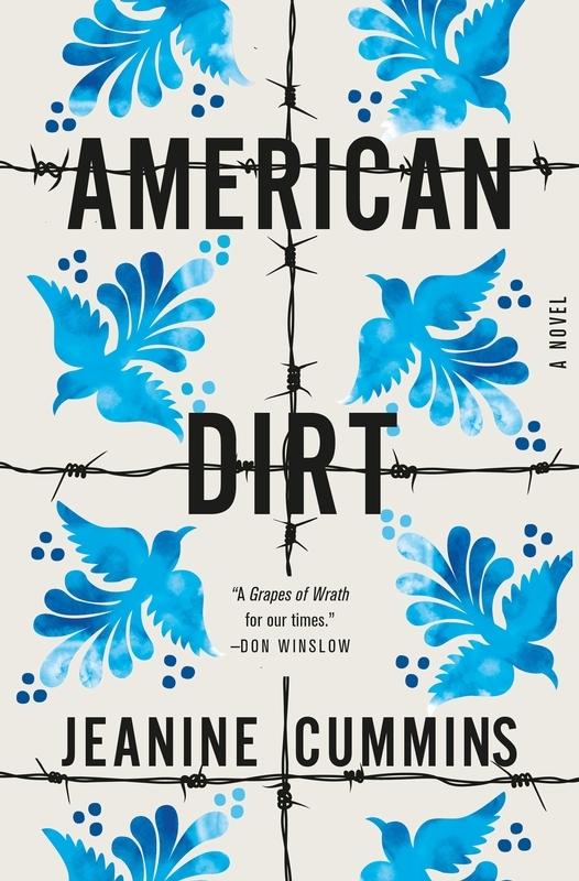 Cummins, Jeanine,American Dirt (Oprah`s Book Club)