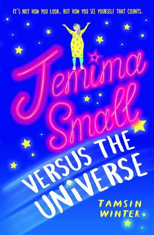 Tamsin Winter,Jemima Small Versus the Universe