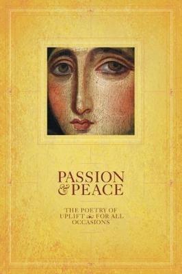 Diane Tucker,Passion & Peace