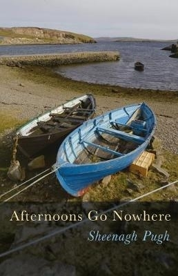 Sheenagh Pugh,Afternoons Go Nowhere