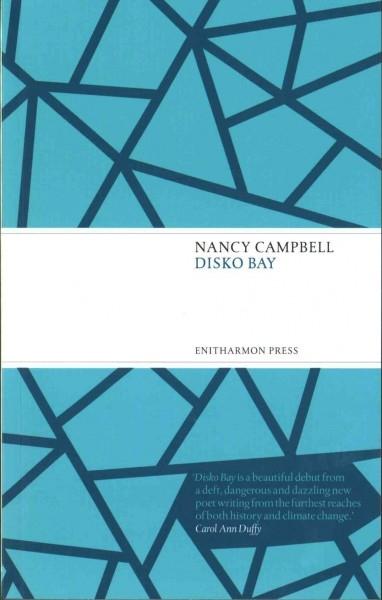 Nancy Campbell,Disko Bay