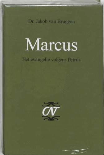 Jacob van Bruggen,Marcus