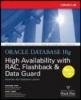 nbsp;, Oracle Database 10g High Availability