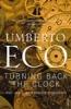 Umberto Eco,  McEwan, Alastair, Turning Back the Clock