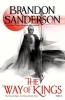Sanderson, Brandon, Way of Kings
