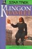 Star Trek, Klingon Hamlet