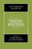 Das, Nandini, Cambridge History of Travel Writing