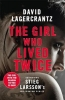 <b>Lagercrantz David</b>,Girl Who Lived Twice