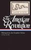Wood, Gordon S., The American Revolution
