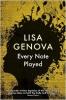 Genova Lisa, Every Note Played