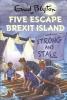 Vincent Bruno, Five Escape Brexit Island