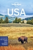 Lonely Planet, Usa part 10th Ed