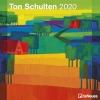 <b>Ton Schulten Kalender 2020</b>,