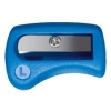 , Puntenslijper Blauw Easy Ergo Links 4571/2