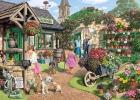 <b>G6178</b>,Puzzel Glenny Garden `S Shop 1000