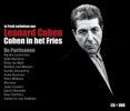 ,Leonard Cohen tribute Cohen in het Fries (cd)