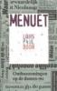Louis Paul Boon, Menuet