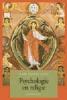 C.G. Jung, Psychologie en religie