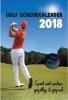 <b>Golf Scheurkalender 2018</b>,