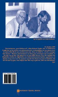 Willem Oltmans,Memoires 1989-C