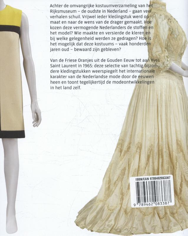 Bianca M. du Mortier,Mode & Kostuum