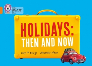 Lucy M. George Holidays: Then and Now