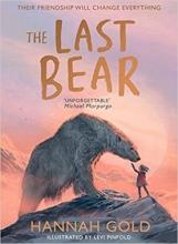 Levi Pinfold Hannah Gold, The Last Bear