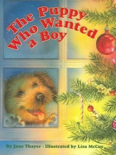 Thayer, Jane The Puppy Who Wanted a Boy
