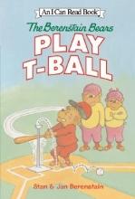 Berenstain, Stan,   Berenstain, Jan,   Berenstain, Mike The Berenstain Bears Play T-ball