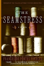 Peebles, Frances De Pontes The Seamstress