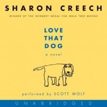 Creech, Sharon Love That Dog