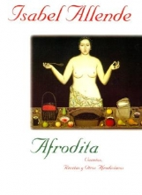 Allende, Isabel Afrodita