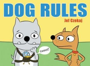 Czekaj, Jef Dog Rules