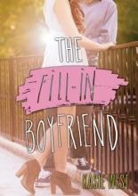 West, Kasie The Fill-In Boyfriend