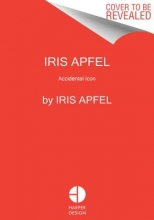 Iris,Apfel Iris Apfel