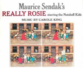 Sendak, Maurice Maurice Sendak`s Really Rosie