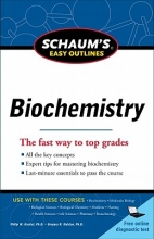 Kuchel, Philip W. Schaum`s Easy Outline of Biochemistry