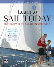 Lewis, Barry Learn to Sail Today