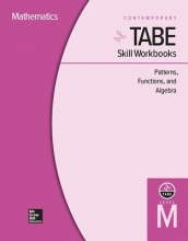 Contemporary Tabe Skill Workbooks Level M