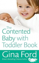 Gina Ford The Contented Baby with Toddler Book