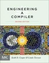 Torczon, Linda Engineering a Compiler